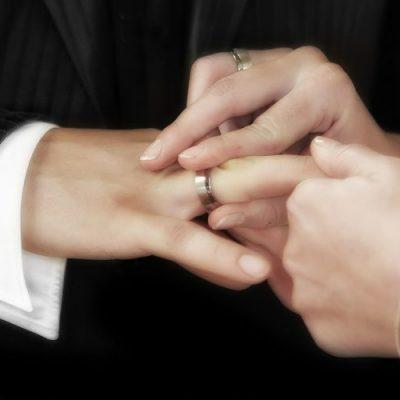 De reden dat jij getrouwd bent… die je zelf niet weet