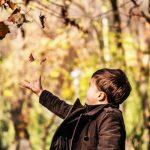 Worstel biddend om de wedergeboorte van je kind