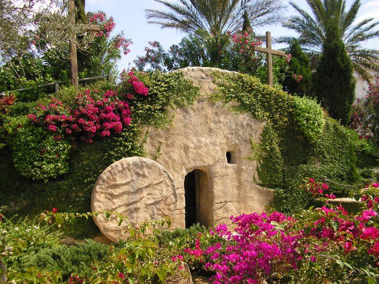 Lijdenstijd: in het gezin toeleven naar Goede Vrijdag en Pasen