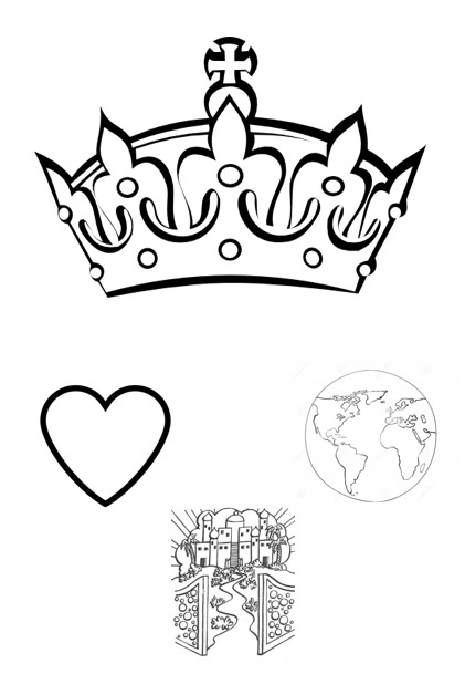 Biddag in het gezin: 'Uw Koninkrijk kome'
