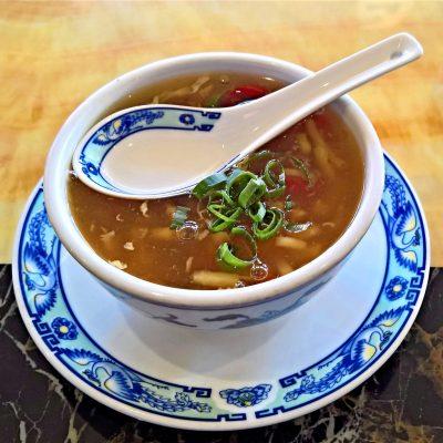 De lekkerste Soeprecepten (voor gróte pannen soep!)