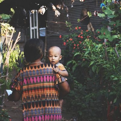 De Boze Mama: Drie Hulpmiddelen om je Emoties de Baas te worden