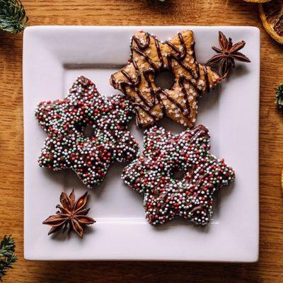 Vijf Tips voor Rustige Kerstdagen
