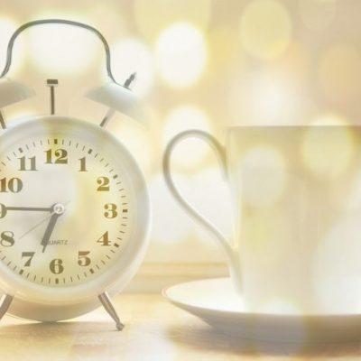 Mijn uren en mijn tijd