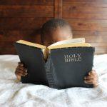 Voor de Achterblijvers (Over Dienen in Gods Koninkrijk)