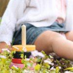 Een Kleine Spiegel – wat onze Kinderen van ons Leren
