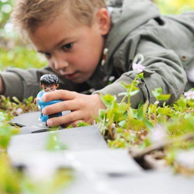 Acht Leuke Activiteiten voor Kinderen die zich Vervelen